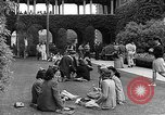 Image of school students Los Angeles California USA, 1944, second 50 stock footage video 65675053524