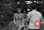 Image of school students Los Angeles California USA, 1944, second 52 stock footage video 65675053524