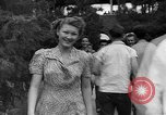 Image of school students Los Angeles California USA, 1944, second 53 stock footage video 65675053524