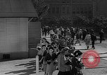 Image of school students Los Angeles California USA, 1944, second 56 stock footage video 65675053524