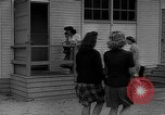 Image of school students Los Angeles California USA, 1944, second 59 stock footage video 65675053524