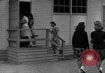 Image of school students Los Angeles California USA, 1944, second 60 stock footage video 65675053524