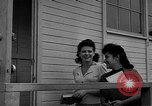 Image of school students Los Angeles California USA, 1944, second 61 stock footage video 65675053524