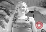 Image of Models Chicago Illinois USA, 1935, second 10 stock footage video 65675053528