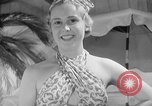 Image of Models Chicago Illinois USA, 1935, second 15 stock footage video 65675053528