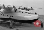 Image of China Clipper Alameda California USA, 1935, second 9 stock footage video 65675053529