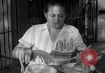 Image of woman trainer Los Angeles California USA, 1935, second 23 stock footage video 65675053530