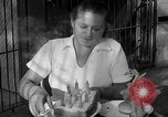 Image of woman trainer Los Angeles California USA, 1935, second 24 stock footage video 65675053530