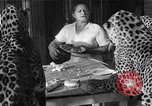 Image of woman trainer Los Angeles California USA, 1935, second 34 stock footage video 65675053530
