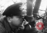 Image of Russian soldiers Novorossiysk Russia Soviet Union, 1943, second 39 stock footage video 65675053535