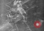 Image of Allied aircraft Puerto Princesa Island Philippines, 1945, second 32 stock footage video 65675053543