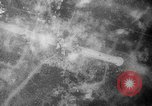 Image of Allied aircraft Puerto Princesa Island Philippines, 1945, second 44 stock footage video 65675053543