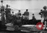 Image of Chinese 38th Infantry Division captures key city Bhamo Burma, 1944, second 20 stock footage video 65675053545