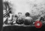 Image of Chinese 38th Infantry Division captures key city Bhamo Burma, 1944, second 32 stock footage video 65675053545