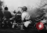 Image of Chinese 38th Infantry Division captures key city Bhamo Burma, 1944, second 34 stock footage video 65675053545