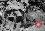 Image of Chinese 38th Infantry Division captures key city Bhamo Burma, 1944, second 62 stock footage video 65675053545