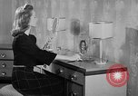 Image of synthetic and plastic Chicago Illinois USA, 1941, second 35 stock footage video 65675053556