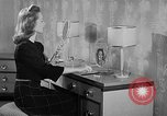 Image of synthetic and plastic Chicago Illinois USA, 1941, second 36 stock footage video 65675053556