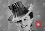 Image of synthetic and plastic Chicago Illinois USA, 1941, second 50 stock footage video 65675053556