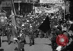 Image of General Manuel Camacho Mexico City Mexico, 1941, second 6 stock footage video 65675053565
