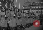 Image of General Manuel Camacho Mexico City Mexico, 1941, second 12 stock footage video 65675053565