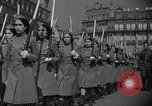 Image of General Manuel Camacho Mexico City Mexico, 1941, second 13 stock footage video 65675053565