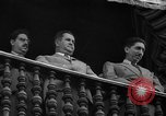 Image of General Manuel Camacho Mexico City Mexico, 1941, second 16 stock footage video 65675053565