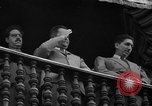 Image of General Manuel Camacho Mexico City Mexico, 1941, second 18 stock footage video 65675053565