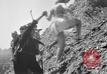 Image of hills of sawdust Portland Oregon USA, 1941, second 21 stock footage video 65675053569