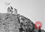 Image of hills of sawdust Portland Oregon USA, 1941, second 23 stock footage video 65675053569
