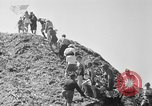 Image of hills of sawdust Portland Oregon USA, 1941, second 25 stock footage video 65675053569