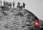 Image of hills of sawdust Portland Oregon USA, 1941, second 35 stock footage video 65675053569