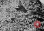 Image of hills of sawdust Portland Oregon USA, 1941, second 36 stock footage video 65675053569
