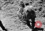 Image of hills of sawdust Portland Oregon USA, 1941, second 39 stock footage video 65675053569