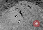 Image of hills of sawdust Portland Oregon USA, 1941, second 43 stock footage video 65675053569