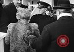 Image of Clementine Churchill Wembley England United Kingdom, 1942, second 34 stock footage video 65675053584