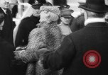 Image of Clementine Churchill Wembley England United Kingdom, 1942, second 35 stock footage video 65675053584