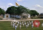 Image of Chan Tho Training base South Vietnam, 1967, second 19 stock footage video 65675053587