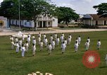 Image of Chan Tho Training base South Vietnam, 1967, second 22 stock footage video 65675053587
