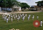 Image of Chan Tho Training base South Vietnam, 1967, second 23 stock footage video 65675053587