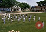 Image of Chan Tho Training base South Vietnam, 1967, second 24 stock footage video 65675053587