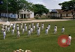 Image of Chan Tho Training base South Vietnam, 1967, second 25 stock footage video 65675053587