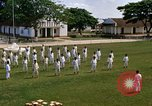 Image of Chan Tho Training base South Vietnam, 1967, second 26 stock footage video 65675053587