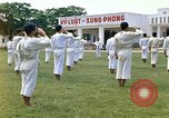Image of Chan Tho Training base South Vietnam, 1967, second 5 stock footage video 65675053588