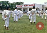 Image of Chan Tho Training base South Vietnam, 1967, second 9 stock footage video 65675053588