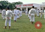 Image of Chan Tho Training base South Vietnam, 1967, second 12 stock footage video 65675053588