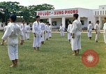 Image of Chan Tho Training base South Vietnam, 1967, second 13 stock footage video 65675053588
