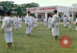 Image of Chan Tho Training base South Vietnam, 1967, second 15 stock footage video 65675053588