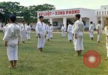 Image of Chan Tho Training base South Vietnam, 1967, second 16 stock footage video 65675053588