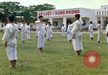 Image of Chan Tho Training base South Vietnam, 1967, second 20 stock footage video 65675053588